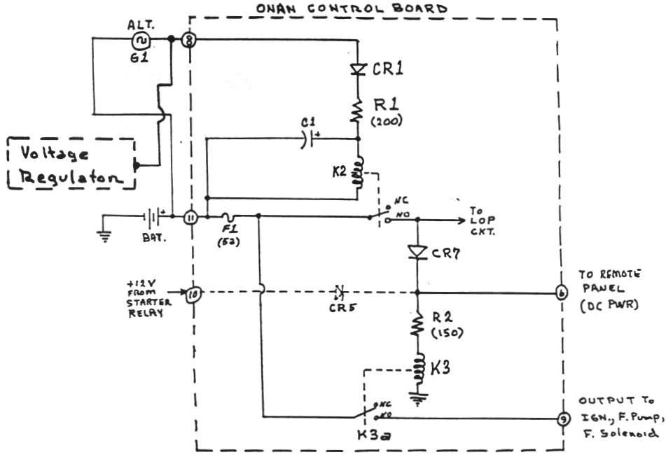 Wf 1574 Onan 3500 Generator Wiring Diagram Free Diagram