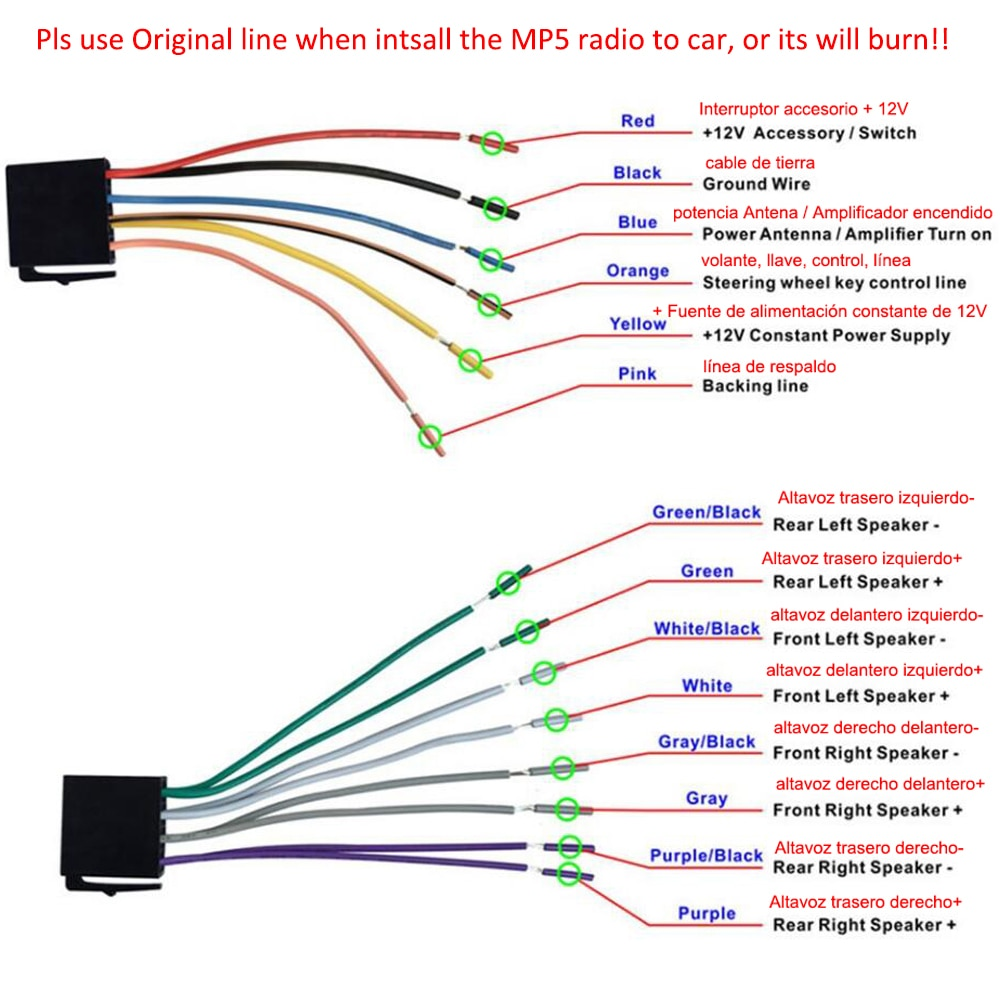 [DIAGRAM_5NL]  BK_4659] Ouku Radio Wiring Diagram Share The Knownledge | Ouku Wire Harness For Jensen |  | Spon Kesian Illuminateatx Librar Wiring 101