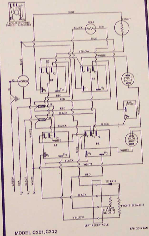 NR_3592] Stove Top Electrical Wiring Diagrams Download DiagramPapxe Arcin Benkeme Mohammedshrine Librar Wiring 101