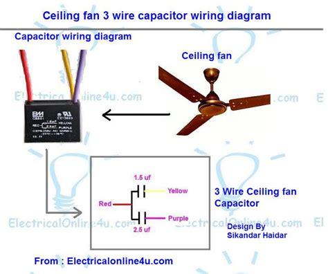 HS_3872] Wiring Diagram Ceiling Fan Capacitor Wiring Diagram Ceiling FanMonoc Iosco Bemua Mohammedshrine Librar Wiring 101