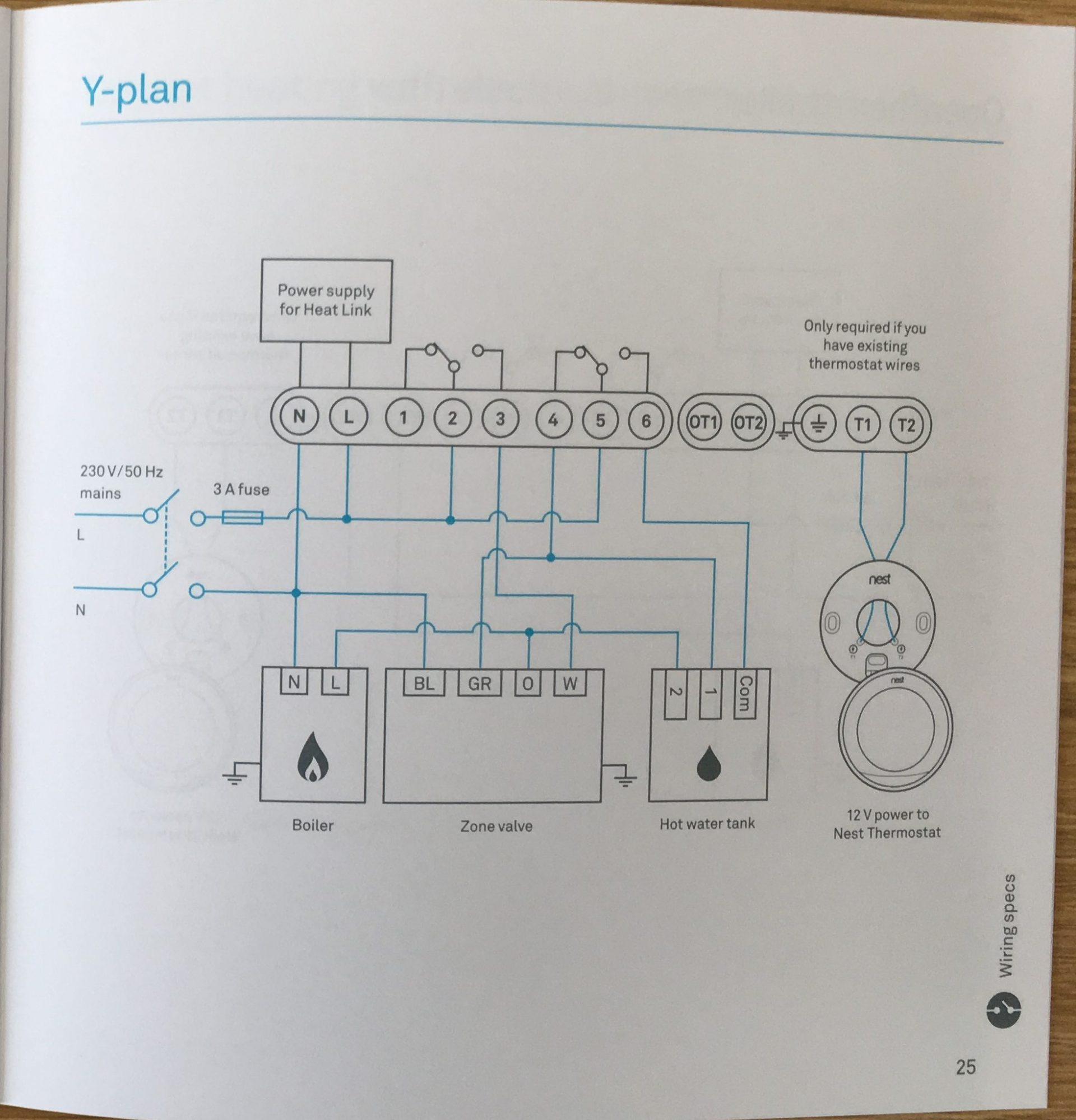 water furnace thermostat wiring diagram br 3291  diagram also nest thermostat wiring diagram on 7 wire  nest thermostat wiring diagram