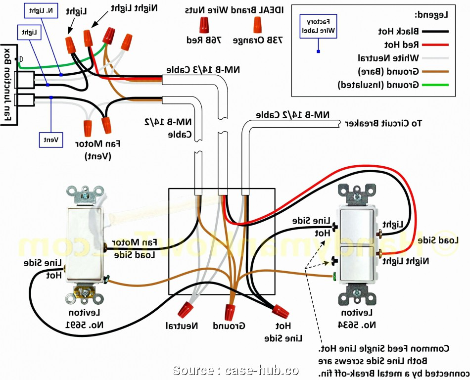 Hunter Ceiling Fan With Light Wiring Diagram from static-resources.imageservice.cloud