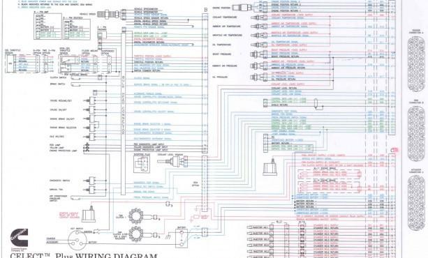 Awe Inspiring Cummins Celect Ecm Wiring Diagram Buddy Need Your Help Again I Wiring Cloud Ostrrenstrafr09Org