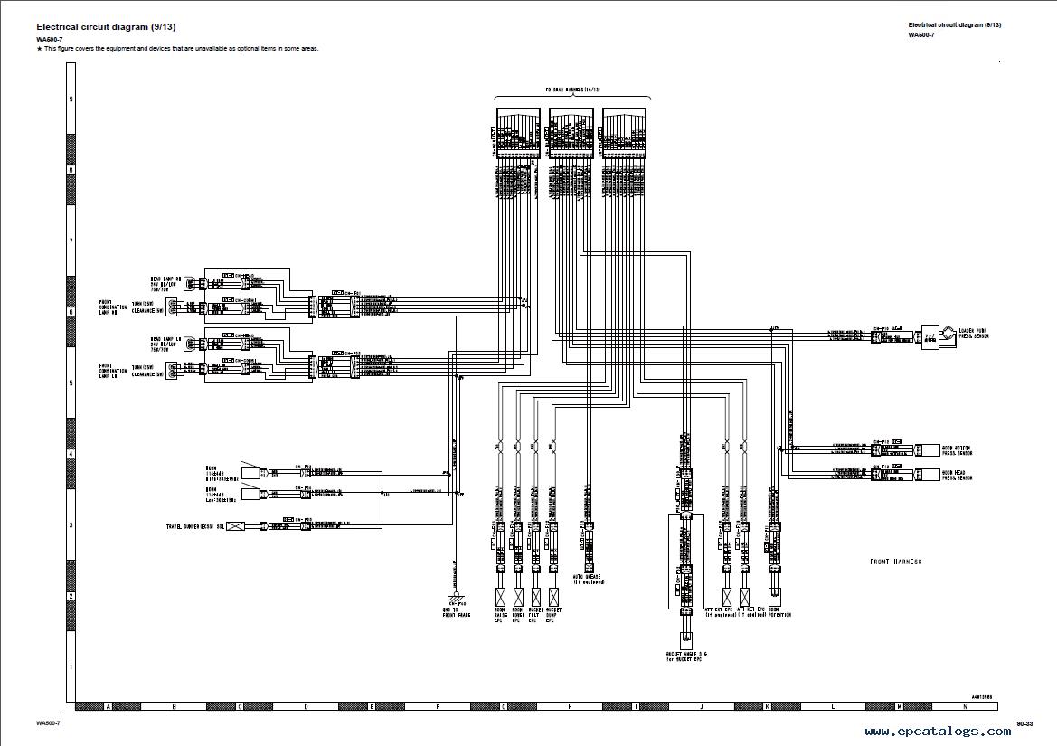HT_7372] D65 Komatsu Wiring Diagram Download DiagramDrosi Phae Kapemie Estep Mohammedshrine Librar Wiring 101