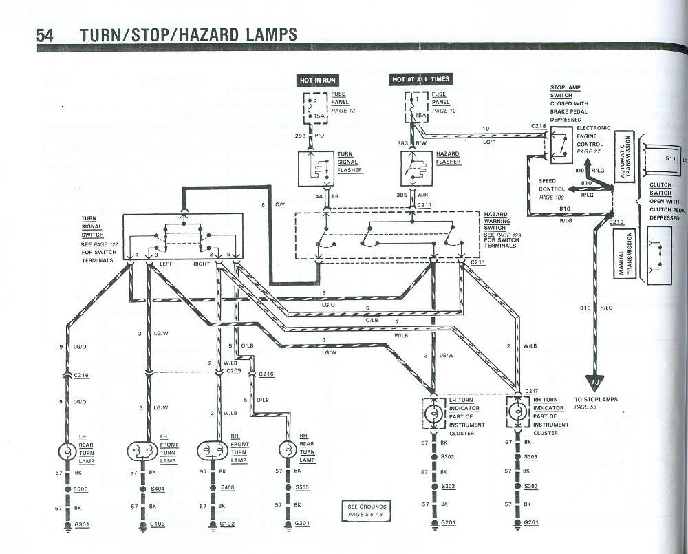 1966 Mustang Turn Signal Wiring Diagram - 2003 Camry Fuse Box Diagram Under  Dash Mustang - podewiring.tukune.jeanjaures37.fr | Turn Signal Wiring Diagram For 1966 Mustang |  | Wiring Diagram Resource