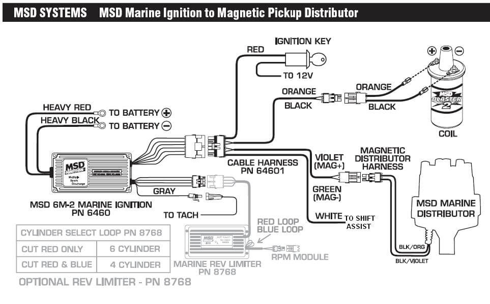 msd wiring diagram msd off road ignition wiring diagram wiring diagram data msd wiring diagrams and technotes msd off road ignition wiring diagram