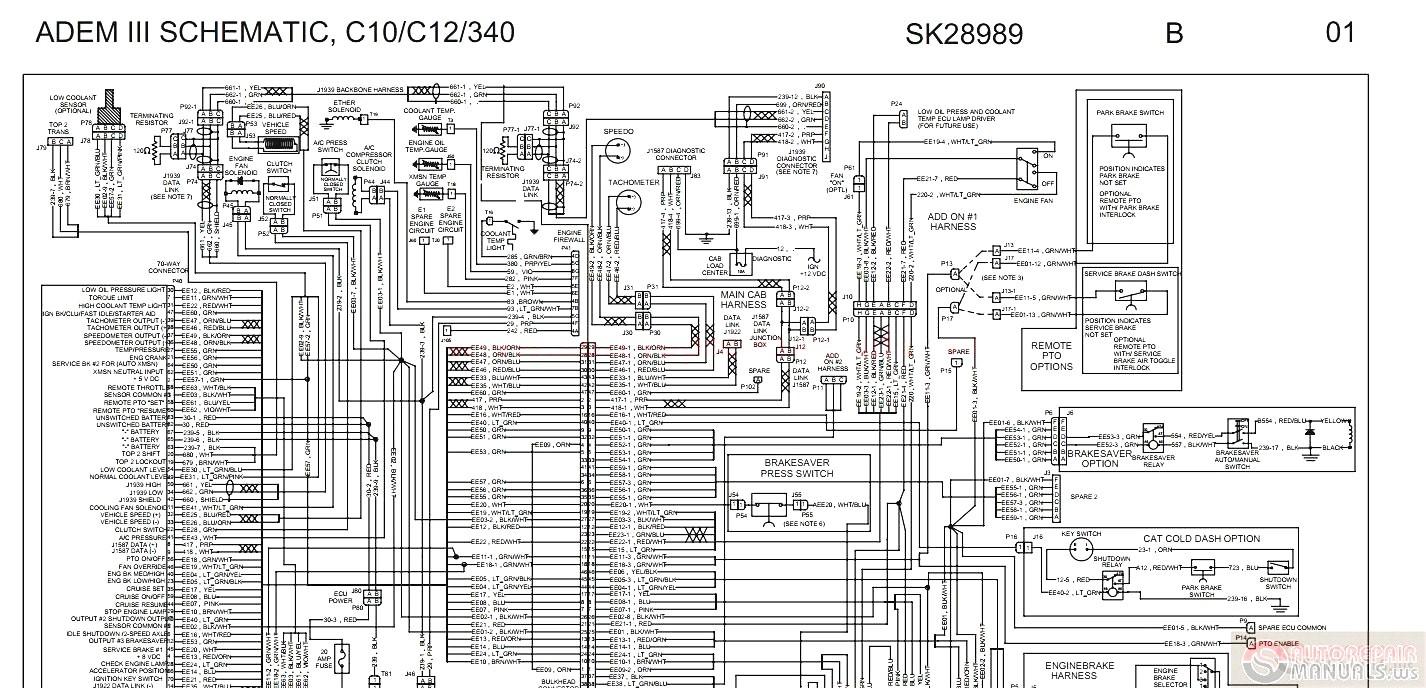 2007 peterbilt 379 wiring diagram 1990 peterbilt wiring diagram wiring diagram data  1990 peterbilt wiring diagram wiring