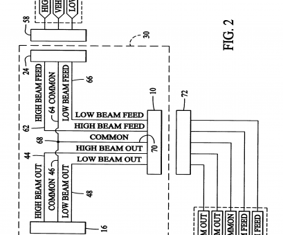 Meyer Snow Plow Light Wiring Diagram