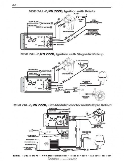 Msd 6a Ignition Box Wiring Diagram - wiring diagram