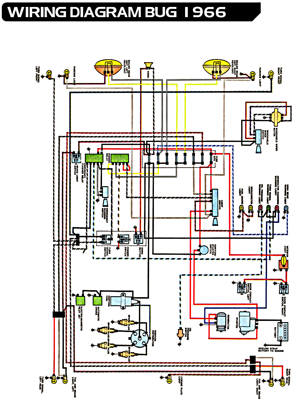vw super beetle wiring harness - ford 302 distributor wiring for wiring  diagram schematics  wiring diagram schematics