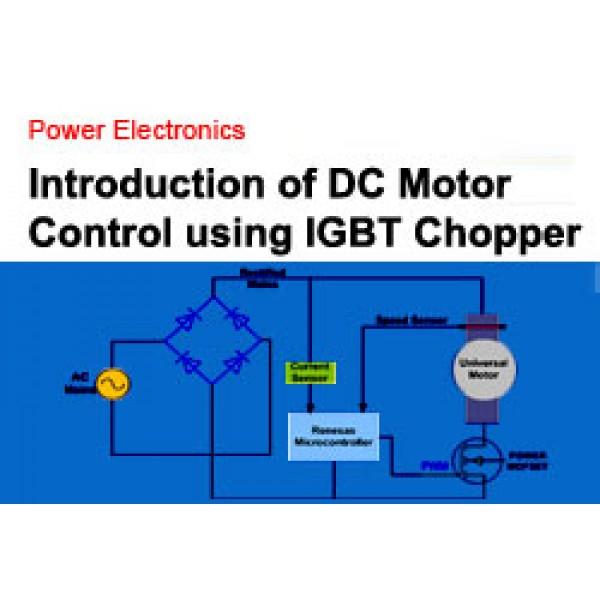 Magnificent Introduction Of Dc Motor Control Using Igbt Chopper Wiring Cloud Vieworaidewilluminateatxorg