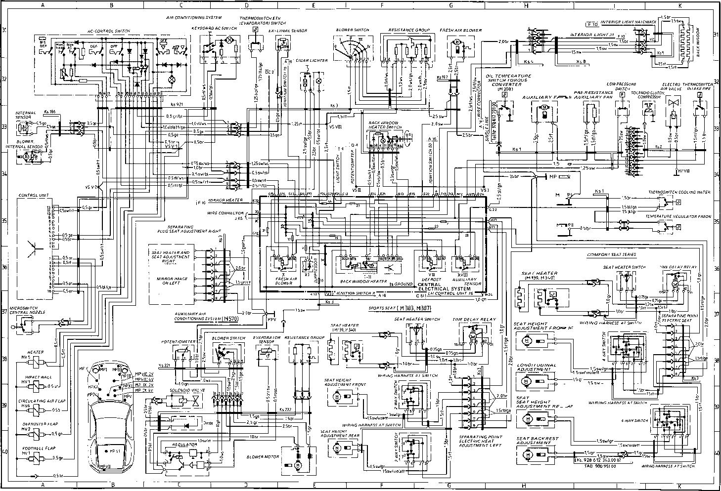 Outstanding 1985 Maserati Wiring Diagram Basic Electronics Wiring Diagram Wiring Cloud Onicaxeromohammedshrineorg