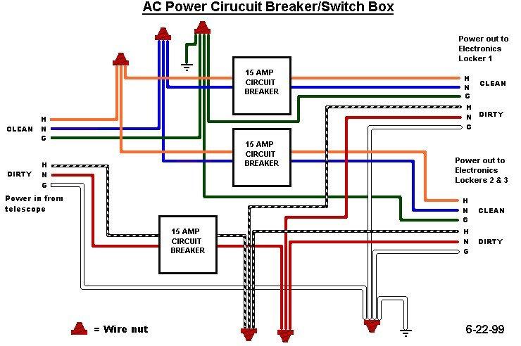 Terrific Wiring Junction Box Diagram Basic Electronics Wiring Diagram Wiring Cloud Picalendutblikvittorg