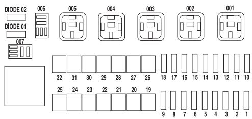 2005 Ford Escape Hybrid Fuse Box Diagram - Pyle View Plsd131bt Wiring  Diagram - gsxr750.yenpancane.jeanjaures37.frWiring Diagram