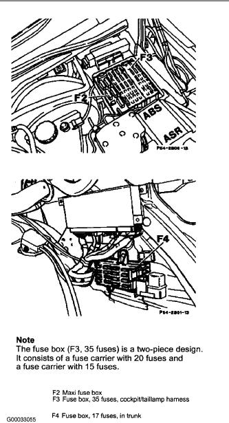 [DIAGRAM_09CH]  GB_4913] 93 Mercedes 400E Fuse Box Diagram   1993 Mercedes 190e Fuse Box Location      Www Mohammedshrine Librar Wiring 101