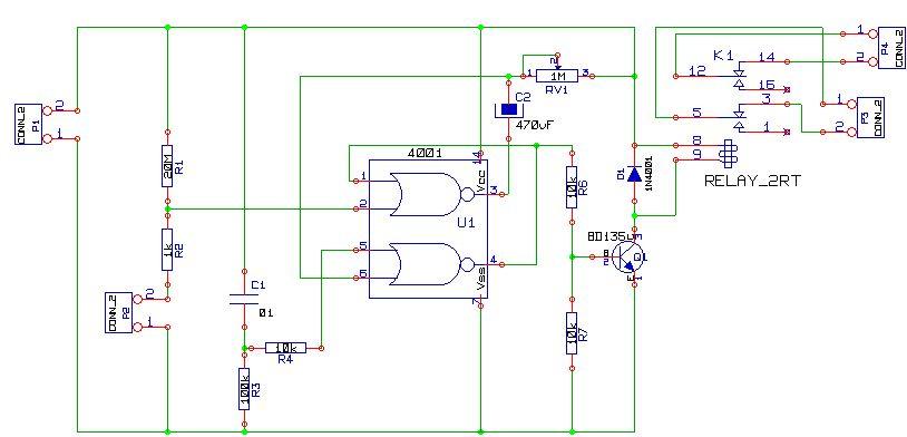 Surprising Car Alarm Circuit Automotive Circuits Next Gr Wiring Cloud Vieworaidewilluminateatxorg