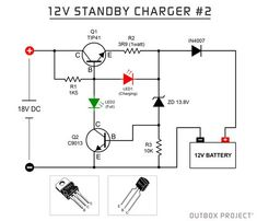 Marvelous 21 Best Battery Charger Circuit Images In 2019 Electronics Wiring Cloud Filiciilluminateatxorg