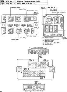[SCHEMATICS_49CH]  BW_7402] Diagram Additionally Lexus Ls400 Fuse Box Diagram On 94 Lexus Ls400  Free Diagram | 1991 Lexus Ls400 Engine Diagram |  | Www Mohammedshrine Librar Wiring 101