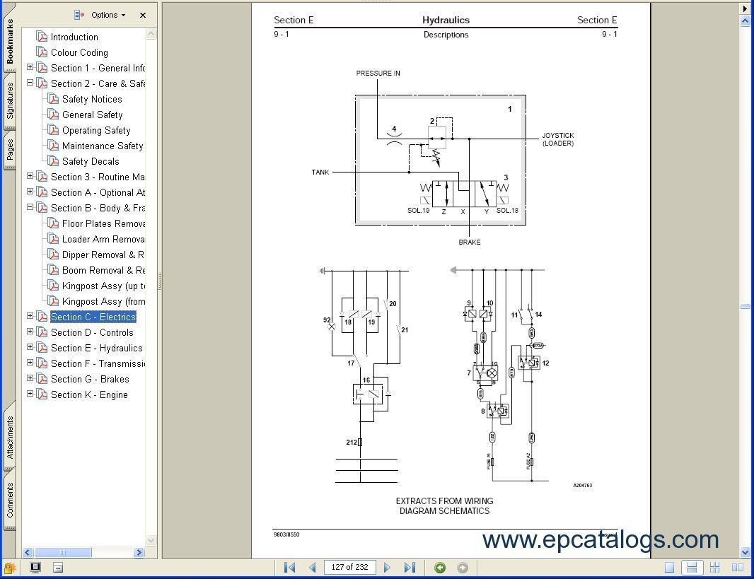 Miraculous Case 580L Wiring Diagram Wiring Library Wiring Cloud Ymoonsalvmohammedshrineorg