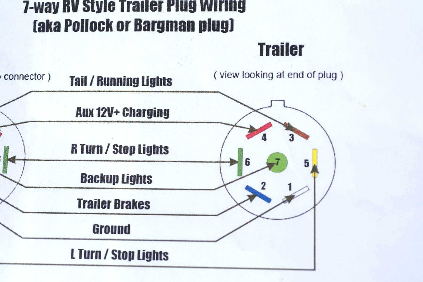 Hoppy Trailer Wiring Gm   back registre Wiring Diagram   back ...