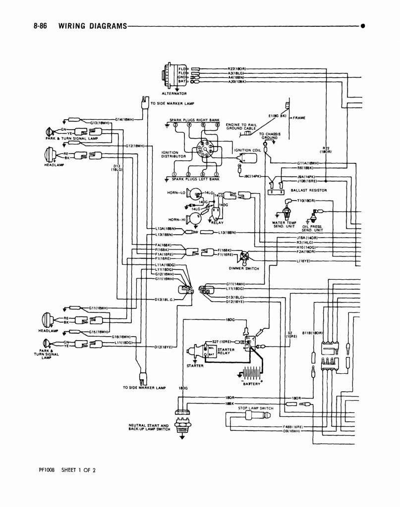 2000 Ford F53 Motorhome Chassis Wiring Diagram Images