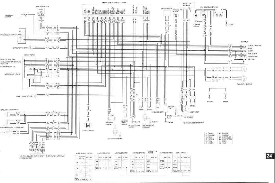 Diagram Honda Rincon 680 Wiring Diagram Full Version Hd Quality Wiring Diagram Cpewiringx18 Pergotende Roma It