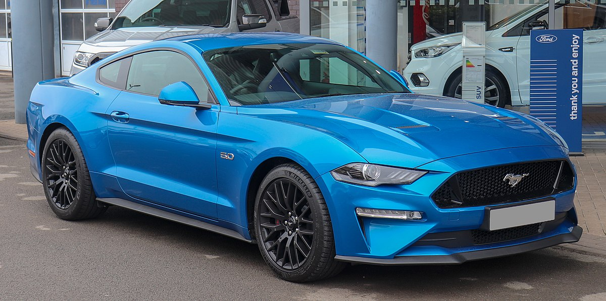 Excellent Ford Mustang Wikipedia Wiring Cloud Waroletkolfr09Org