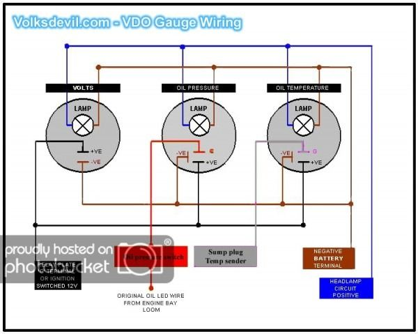 vdo gauge wiring diagram schematic dw 1163  vdo oil pressure gauge wiring diagram on vdo gauges  vdo oil pressure gauge wiring diagram