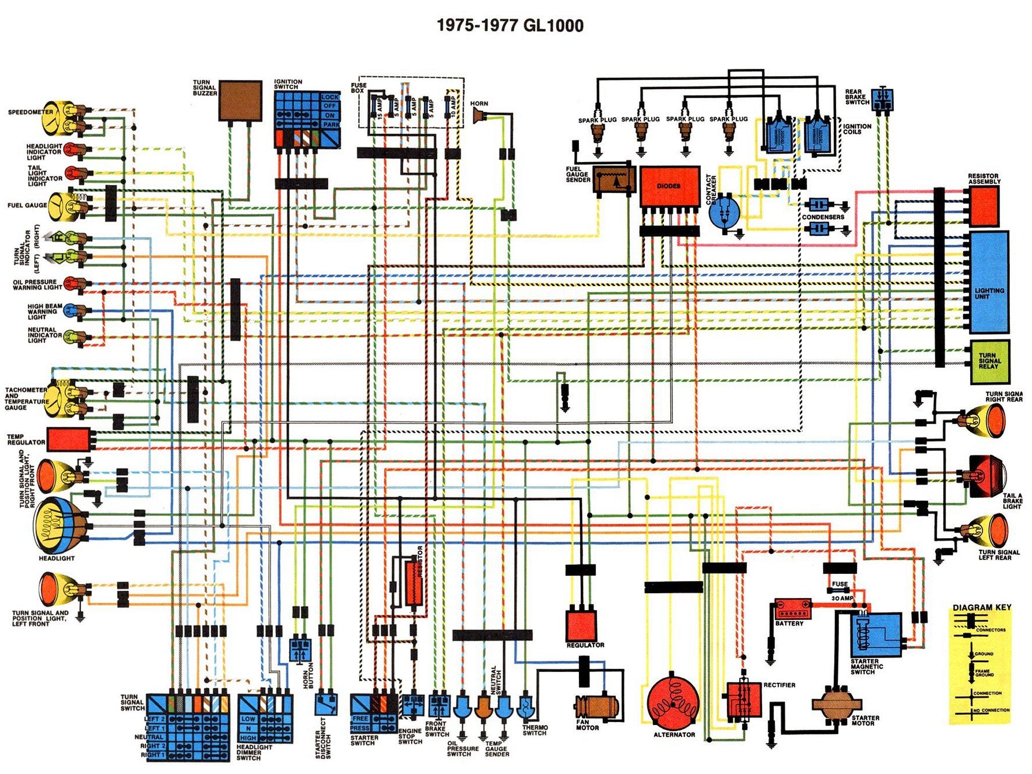 Awe Inspiring Honda Mr50 Wiring Diagram Basic Electronics Wiring Diagram Wiring Cloud Lukepaidewilluminateatxorg