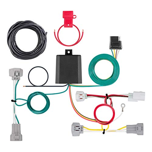 Fantastic Toyota Wiring Harness Connectors Amazon Com Wiring Cloud Licukshollocom