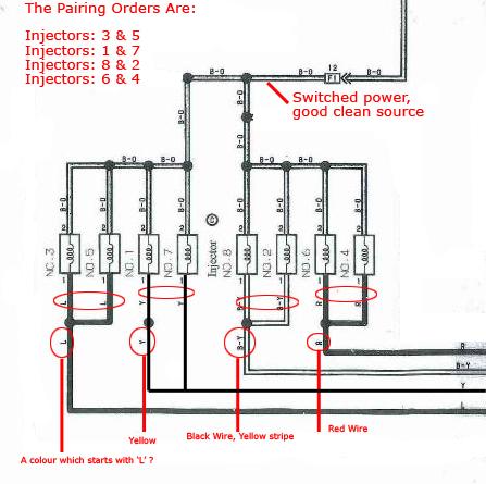 Lexus V8 Vvti Wiring Diagram - 1989 F150 Alternator Wiring Harness for Wiring  Diagram Schematics