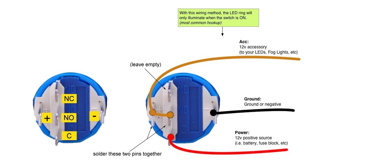 [SODI_2457]   BZ_8004] Wiring Further Switch Wiring Diagram On 5 Pin Push On Led Switch  Free Diagram | Led Button Wiring Diagram |  | Kweca Atolo Lopla Anth Bepta Mohammedshrine Librar Wiring 101