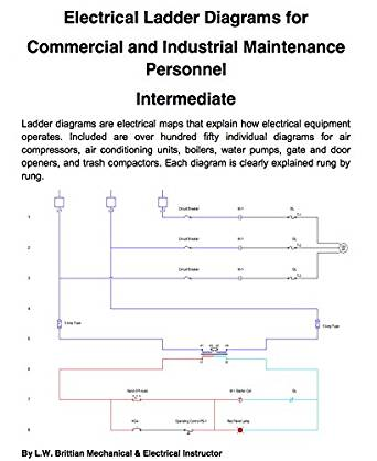 Amazing Electrical Ladder Diagrams For Commercial And Industrial Maintenance Wiring Cloud Picalendutblikvittorg