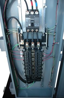 3 phase breaker box diagram bz 2450  pin 400 amp electrical service on pinterest free diagram  bz 2450  pin 400 amp electrical service