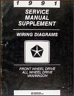 Oh 6603 1991 Plymouth Sundance Wiring Diagram Free Diagram