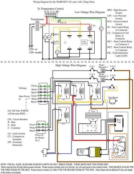 goodman furnace blower wiring schematics  360 controller