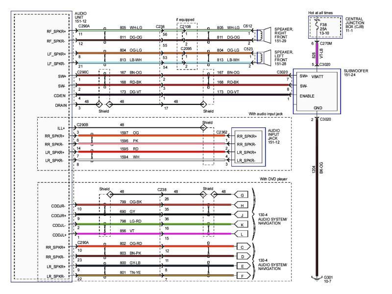 kenwood harness diagram 2008 f350 4x4 wiring diagram