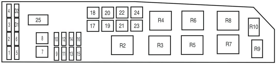 SO_5311] 2008 Mercury Mariner Fuse Diagram 2008 Mercury Mariner What Free  DiagramRedne Chor Ogeno Kapemie Isra Mohammedshrine Librar Wiring 101