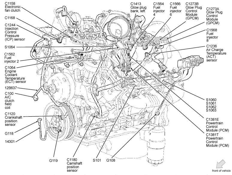 Ford F 150 4 6 Engine Coolant Diagram Wiring Diagram School Detail School Detail Lasuiteclub It