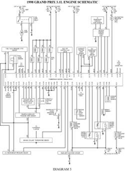 1998 Pontiac Grand Prix Wiring Diagram - Wiring Diagram For Dual Batteries  - contuor.yenpancane.jeanjaures37.frWiring Diagram Resource