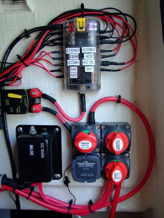 Admirable Marine Dual Battery Wiring Diagram Perko Dual Battery Switch Wiring Wiring Cloud Hisonepsysticxongrecoveryedborg