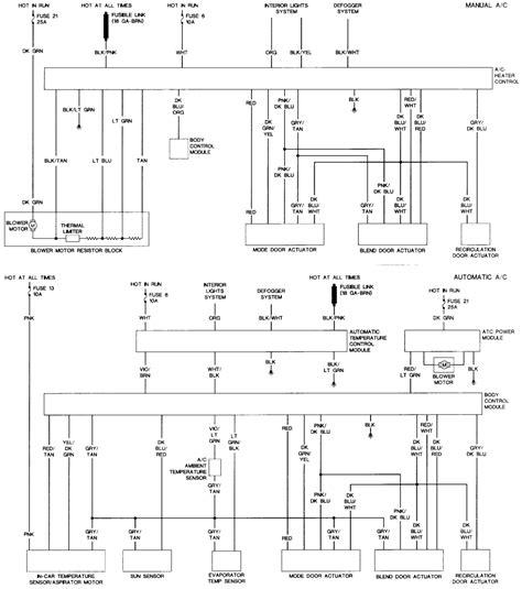 chrysler concorde wiring diagram hvac - 1994 ford tempo radio wiring diagram  for wiring diagram schematics  wiring diagram schematics