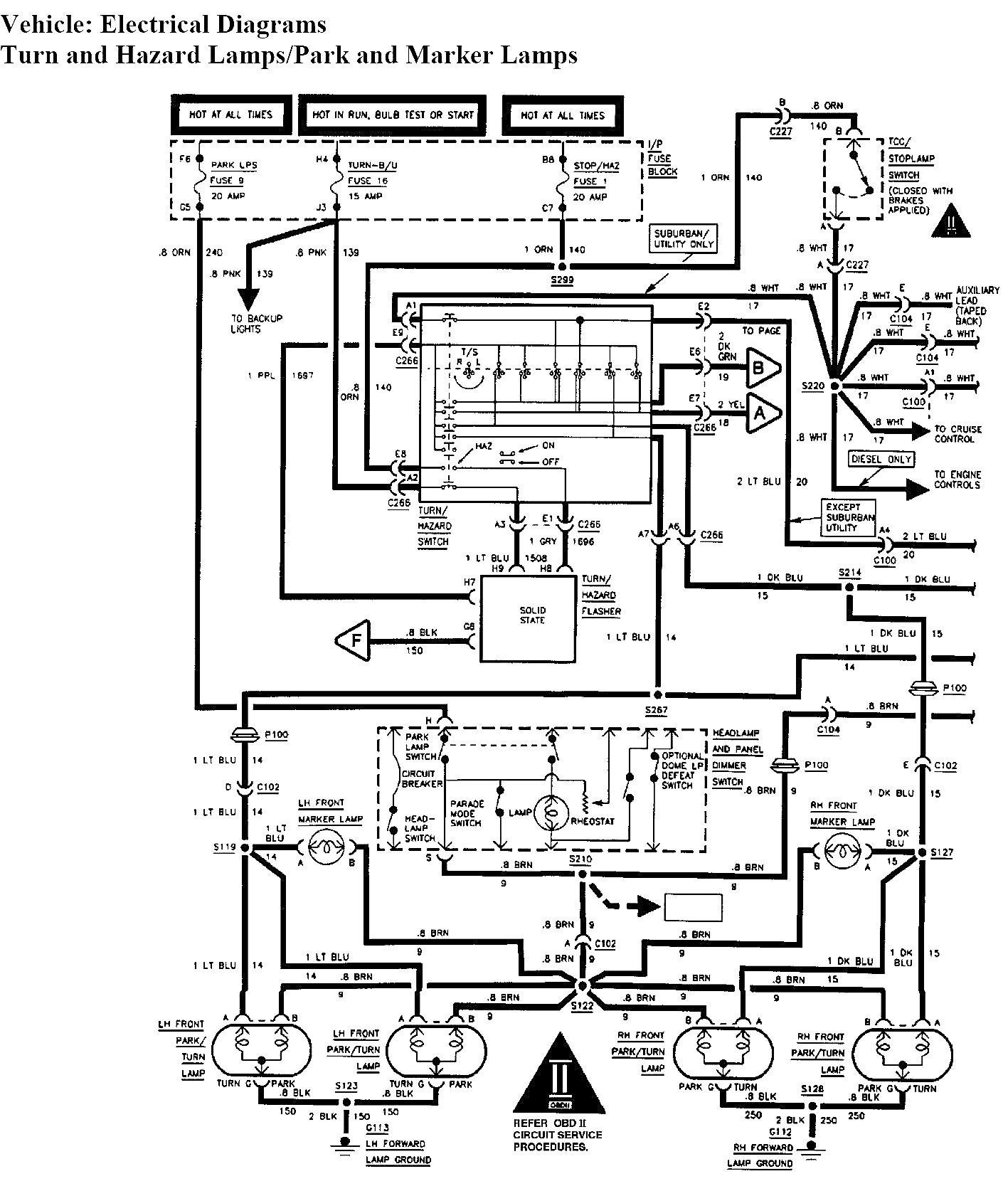 94 chevy silverado tail light wiring - wiring diagram schematics 1994 chevy 3500 wiring diagram  wiring diagram schematics