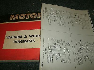 Car & Truck Manuals 1964 CHRYSLER NEWPORT NEW YORKER ...