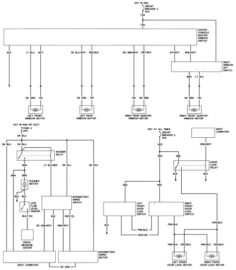 88 Chrysler Lebaron Wiring Diagram Wiring Diagrams Regular A Regular A Miglioribanche It