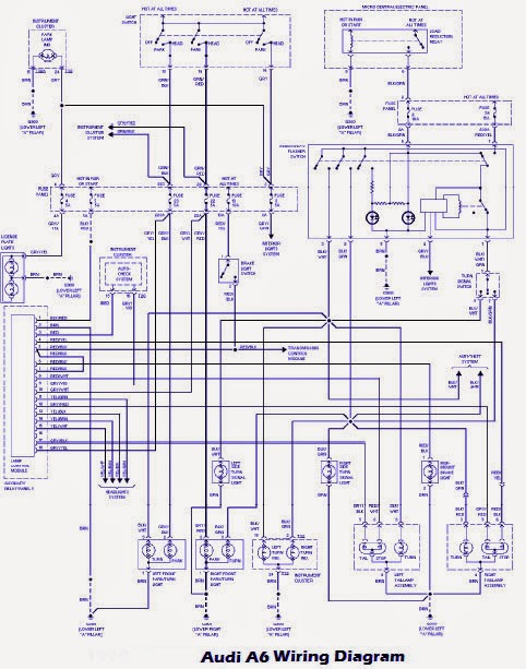 TW_6839] Audi Ac Wiring Diagram Wiring DiagramOgeno Dome Mohammedshrine Librar Wiring 101
