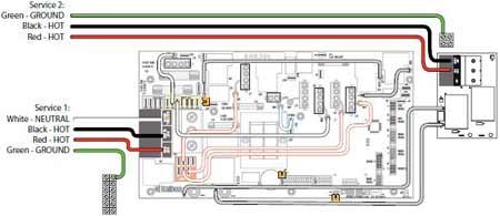 [SCHEMATICS_4UK]  SM_9437] Spa Wiring Schematic Wiring | 240 Volt Hot Tub Wiring Diagram |  | Rine Aidew Illuminateatx Librar Wiring 101