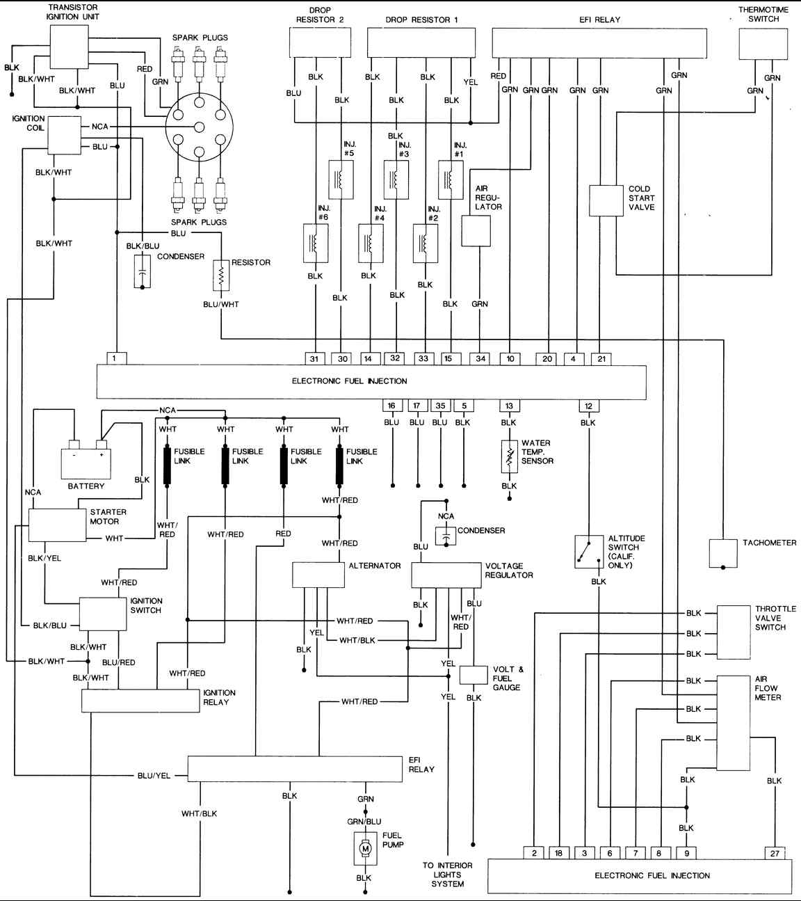nissan 280zx heater wiring diagram datsun 280zx engine diagram e27 wiring diagram  datsun 280zx engine diagram e27