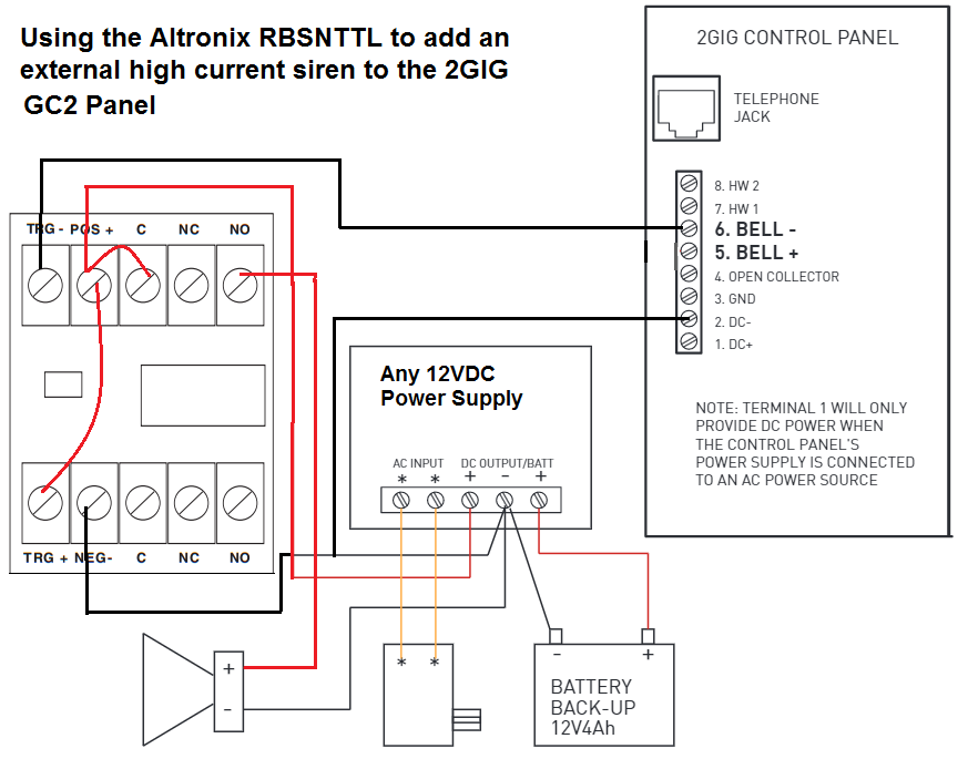 altronix relays wiring diagrams ll 7433  fire station siren wiring diagram free diagram  fire station siren wiring diagram free