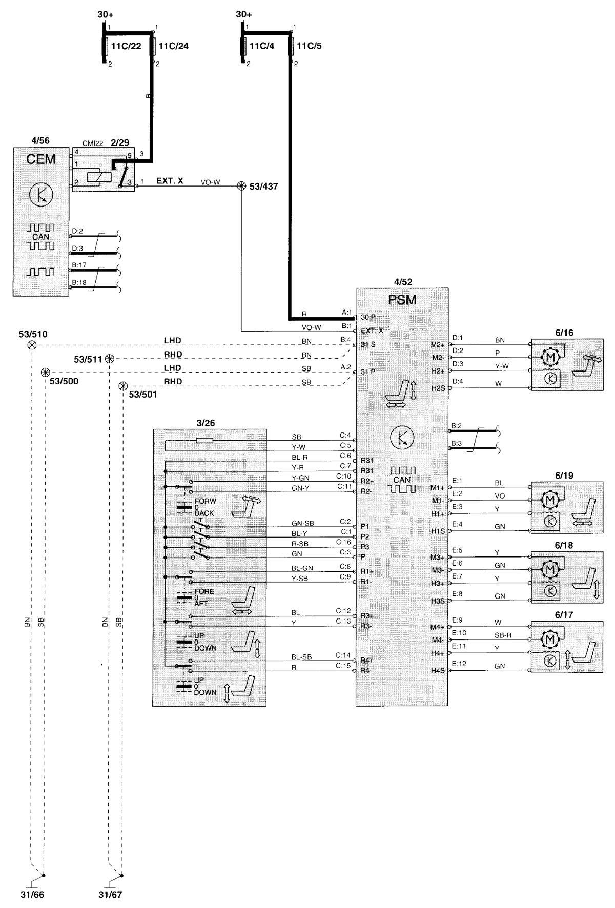 Wiring Diagram 2000 Volvo - John Deere Battery Wiring Diagram -  impalafuse.tukune.jeanjaures37.fr | Volvo S70 Wiring Diagram Pdf |  | Wiring Diagram Resource